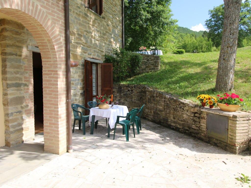 Ferienwohnung Vintage-Cottage mit großem Garten in den Marken (256820), Apecchio, Pesaro und Urbino, Marken, Italien, Bild 28
