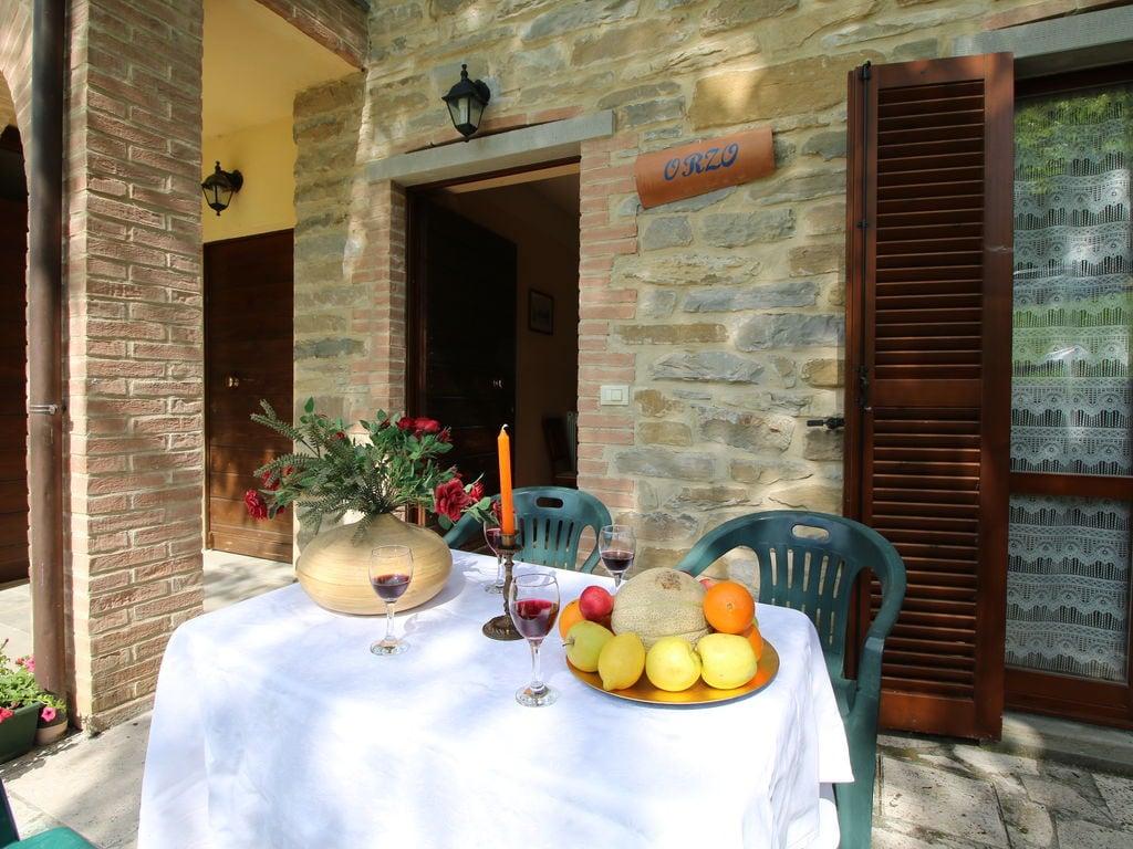 Ferienwohnung Vintage-Cottage mit großem Garten in den Marken (256820), Apecchio, Pesaro und Urbino, Marken, Italien, Bild 29