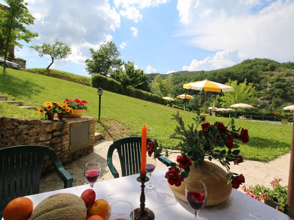 Ferienwohnung Vintage-Cottage mit großem Garten in den Marken (256820), Apecchio, Pesaro und Urbino, Marken, Italien, Bild 1