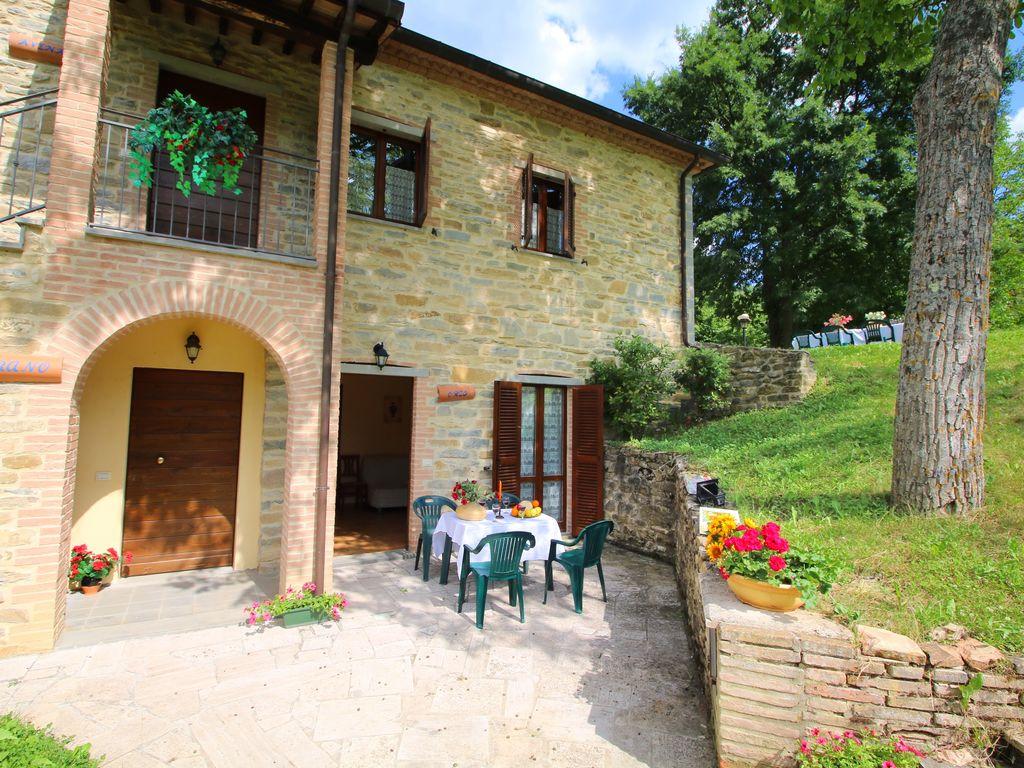 Ferienwohnung Vintage-Cottage mit großem Garten in den Marken (256820), Apecchio, Pesaro und Urbino, Marken, Italien, Bild 31