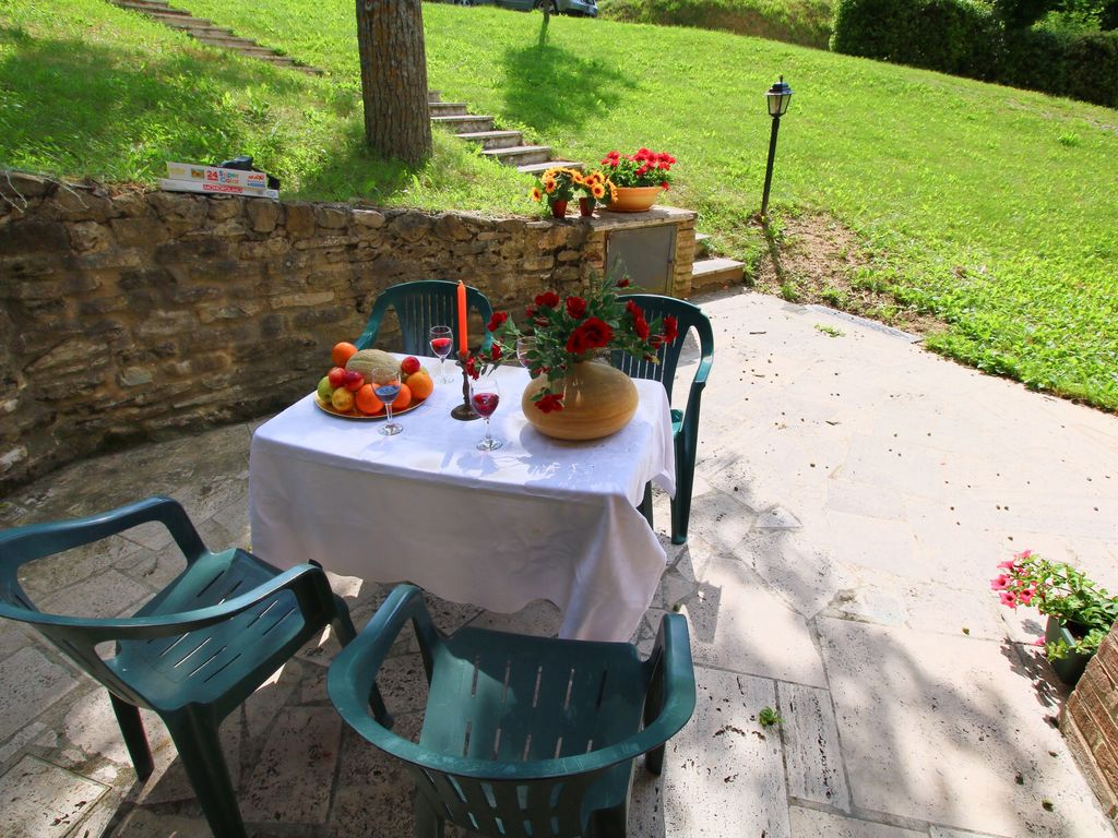 Ferienwohnung Vintage-Cottage mit großem Garten in den Marken (256820), Apecchio, Pesaro und Urbino, Marken, Italien, Bild 32
