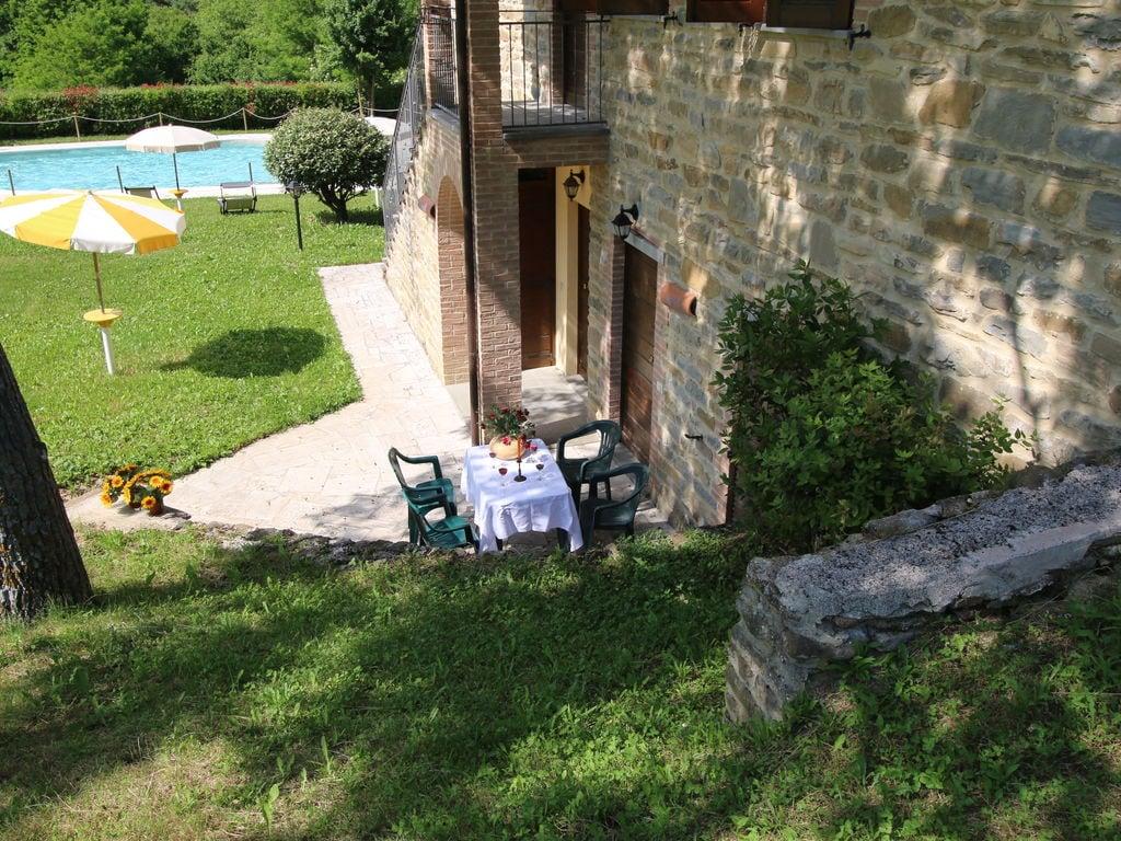 Ferienwohnung Vintage-Cottage mit großem Garten in den Marken (256820), Apecchio, Pesaro und Urbino, Marken, Italien, Bild 33