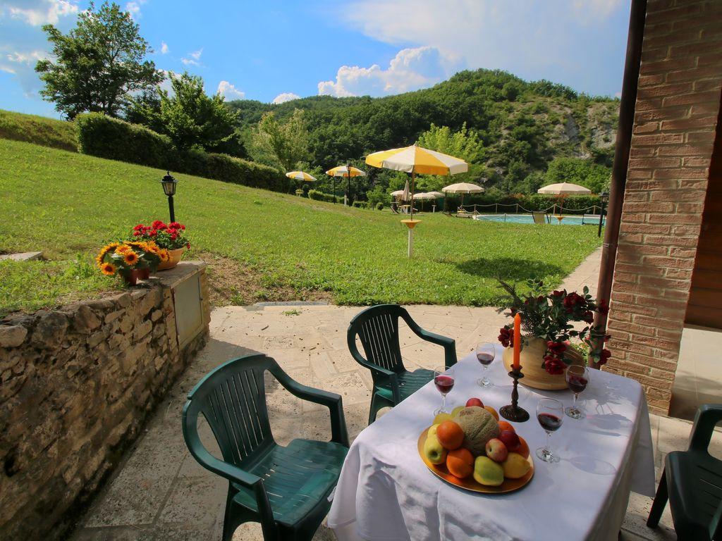 Ferienwohnung Vintage-Cottage mit großem Garten in den Marken (256820), Apecchio, Pesaro und Urbino, Marken, Italien, Bild 34