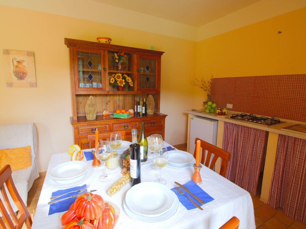 Ferienwohnung Vintage-Cottage mit großem Garten in den Marken (256820), Apecchio, Pesaro und Urbino, Marken, Italien, Bild 19