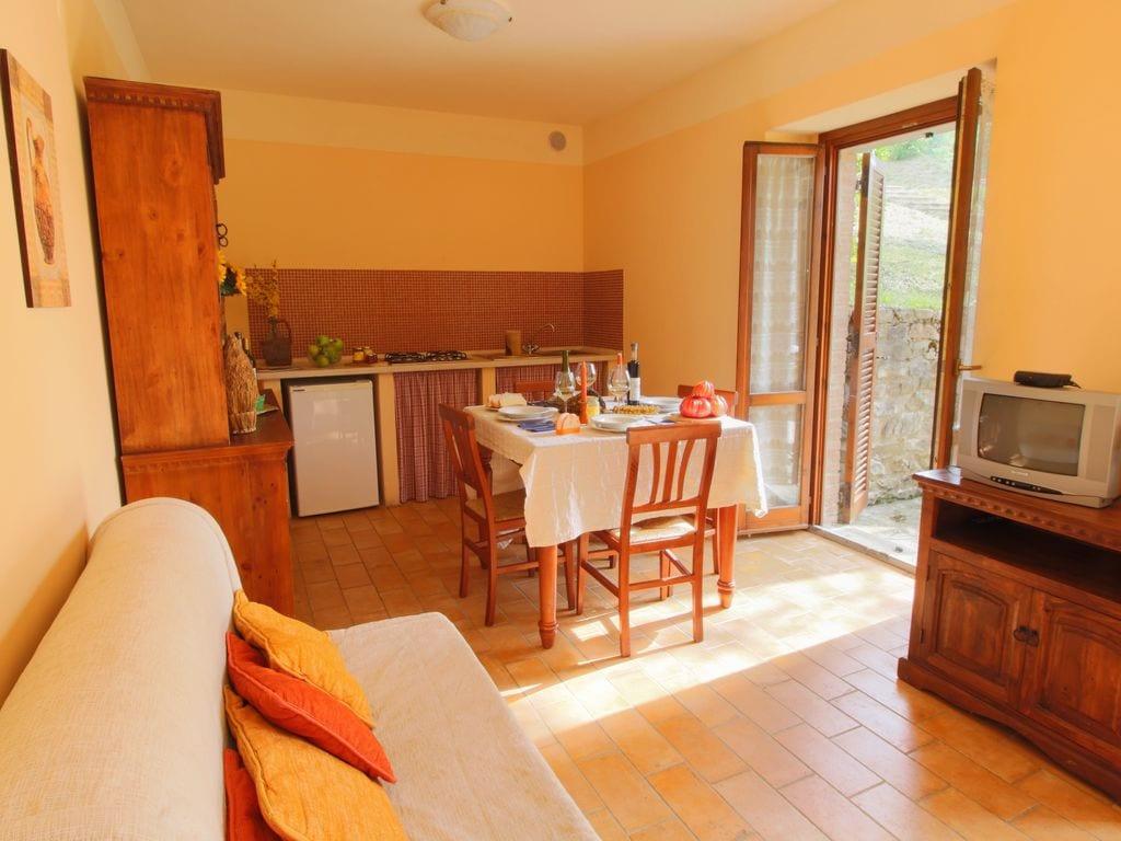 Ferienwohnung Vintage-Cottage mit großem Garten in den Marken (256820), Apecchio, Pesaro und Urbino, Marken, Italien, Bild 16