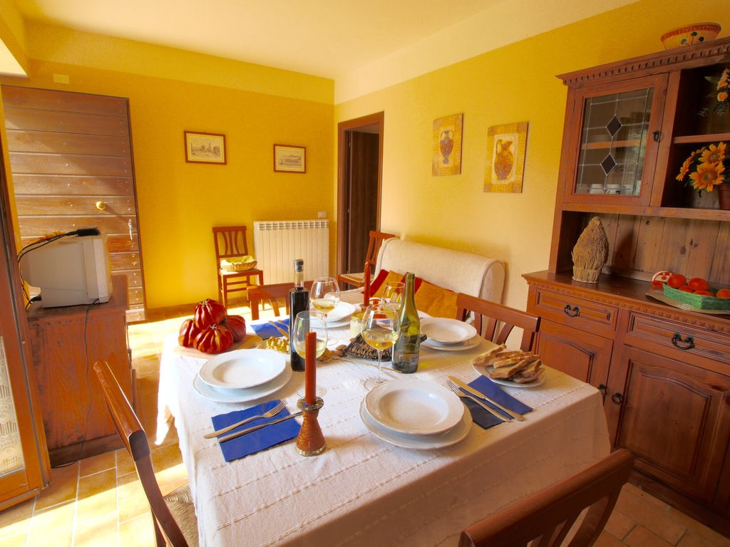 Ferienwohnung Vintage-Cottage mit großem Garten in den Marken (256820), Apecchio, Pesaro und Urbino, Marken, Italien, Bild 20