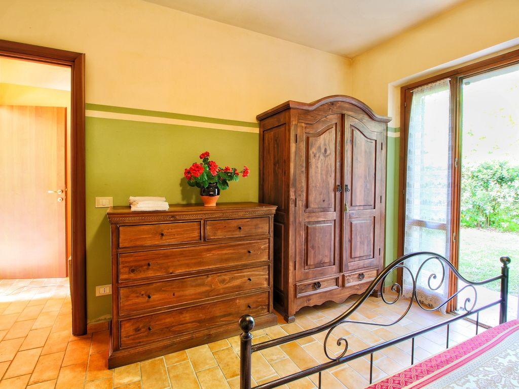 Ferienwohnung Vintage-Cottage mit großem Garten in den Marken (256820), Apecchio, Pesaro und Urbino, Marken, Italien, Bild 25