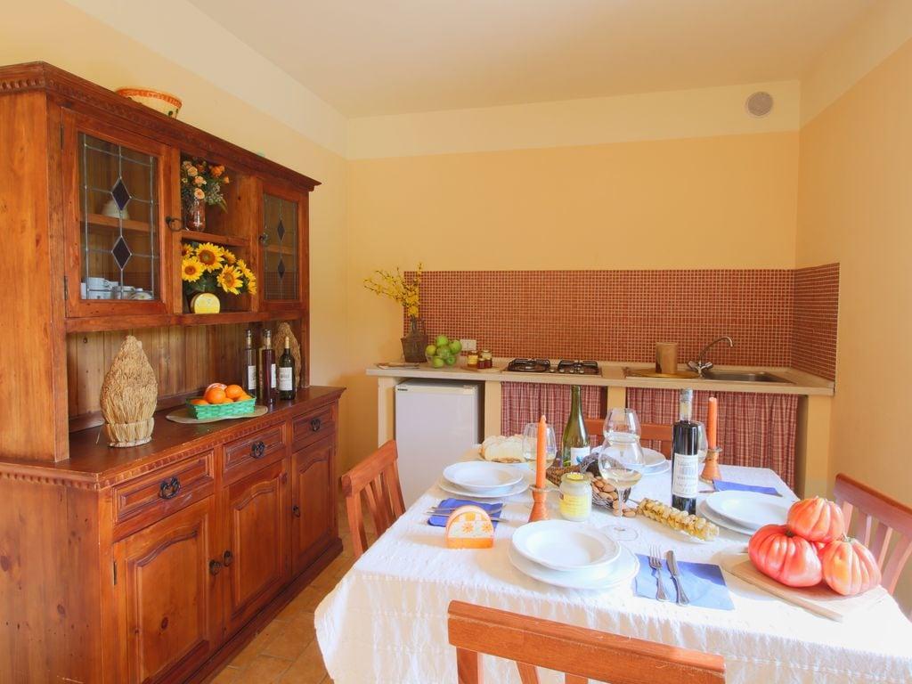 Ferienwohnung Vintage-Cottage mit großem Garten in den Marken (256820), Apecchio, Pesaro und Urbino, Marken, Italien, Bild 21