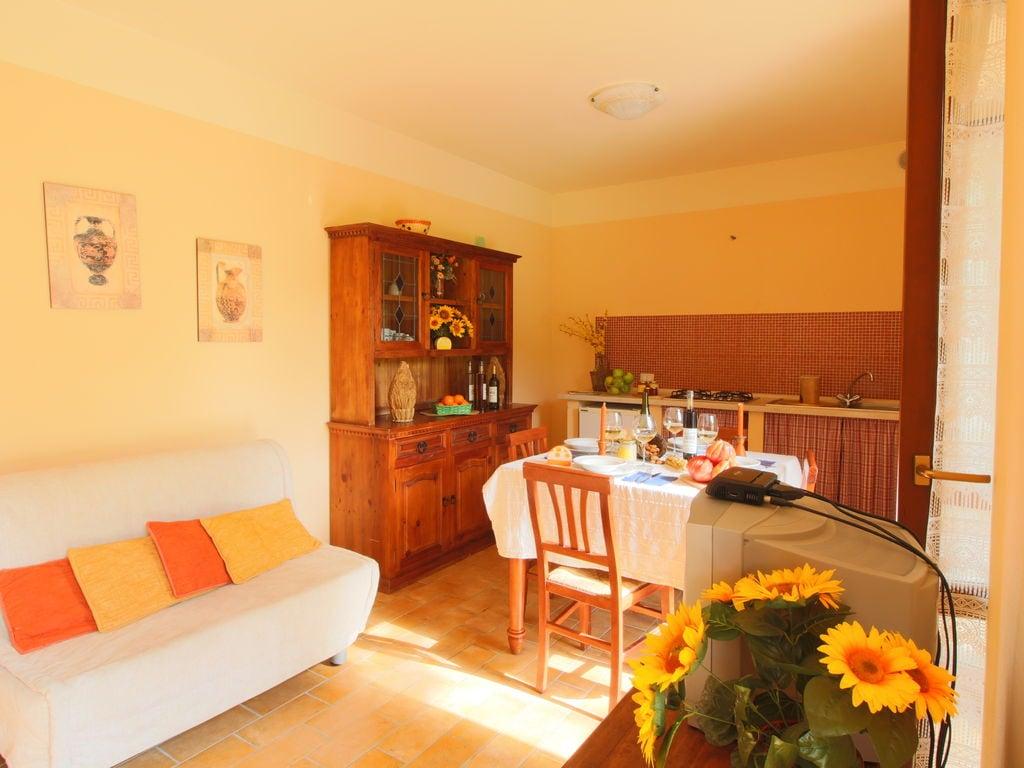 Ferienwohnung Vintage-Cottage mit großem Garten in den Marken (256820), Apecchio, Pesaro und Urbino, Marken, Italien, Bild 18