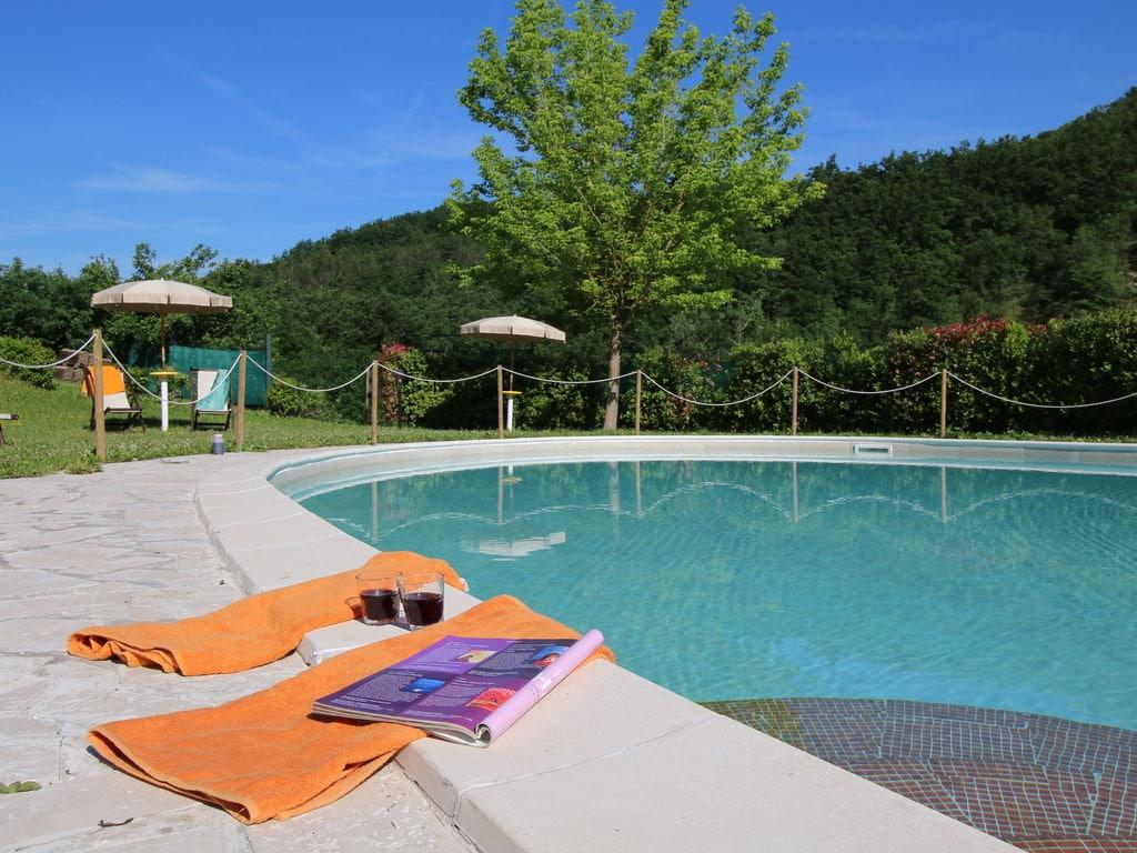 Ferienwohnung Vintage-Cottage mit großem Garten in den Marken (256820), Apecchio, Pesaro und Urbino, Marken, Italien, Bild 14