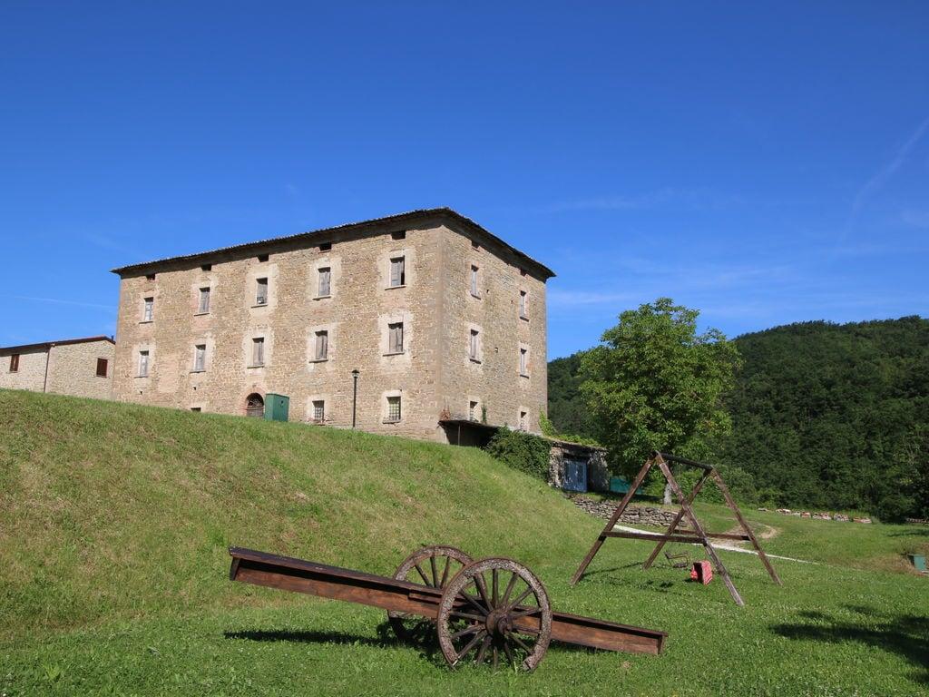Ferienwohnung Vintage-Cottage mit großem Garten in den Marken (256820), Apecchio, Pesaro und Urbino, Marken, Italien, Bild 40