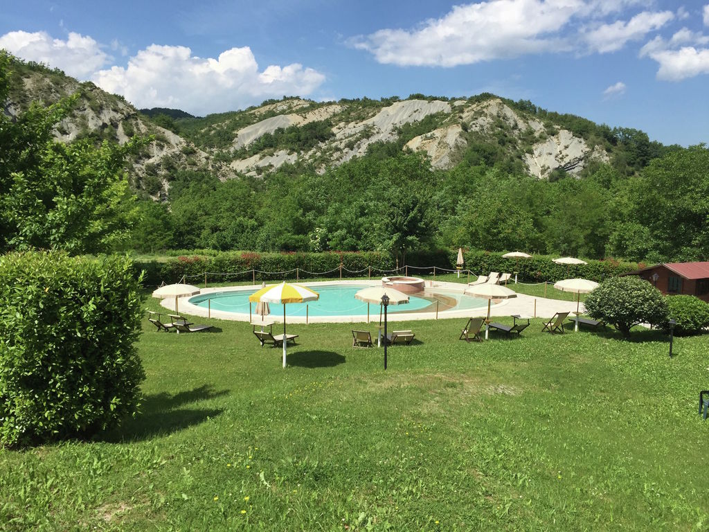Ferienhaus Rosa Gialla (256821), Apecchio, Pesaro und Urbino, Marken, Italien, Bild 8