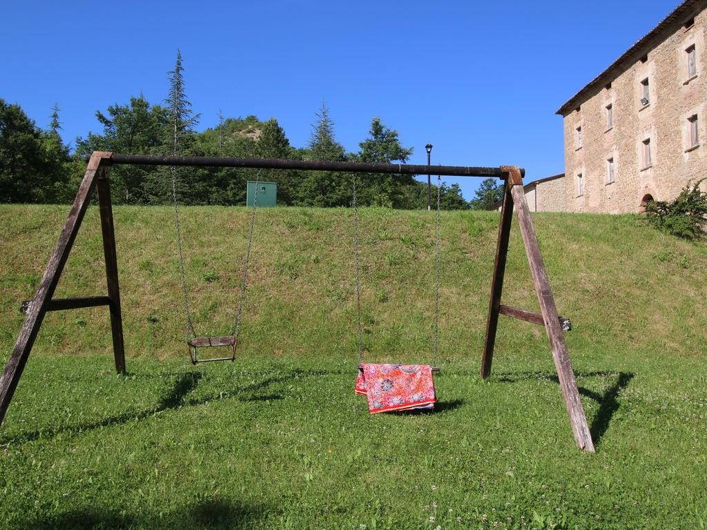 Ferienhaus Rosa Gialla (256821), Apecchio, Pesaro und Urbino, Marken, Italien, Bild 28