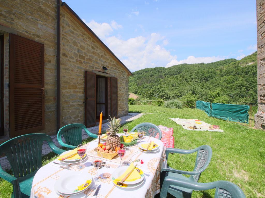 Ferienhaus Rosa Gialla (256821), Apecchio, Pesaro und Urbino, Marken, Italien, Bild 22