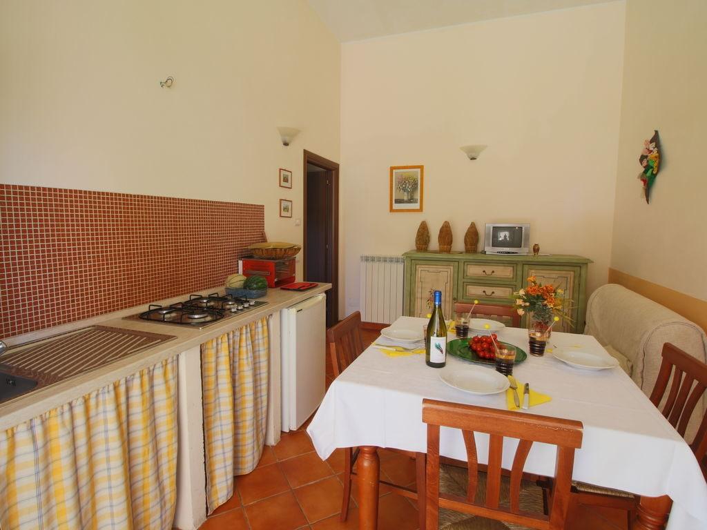 Ferienhaus Rosa Gialla (256821), Apecchio, Pesaro und Urbino, Marken, Italien, Bild 14