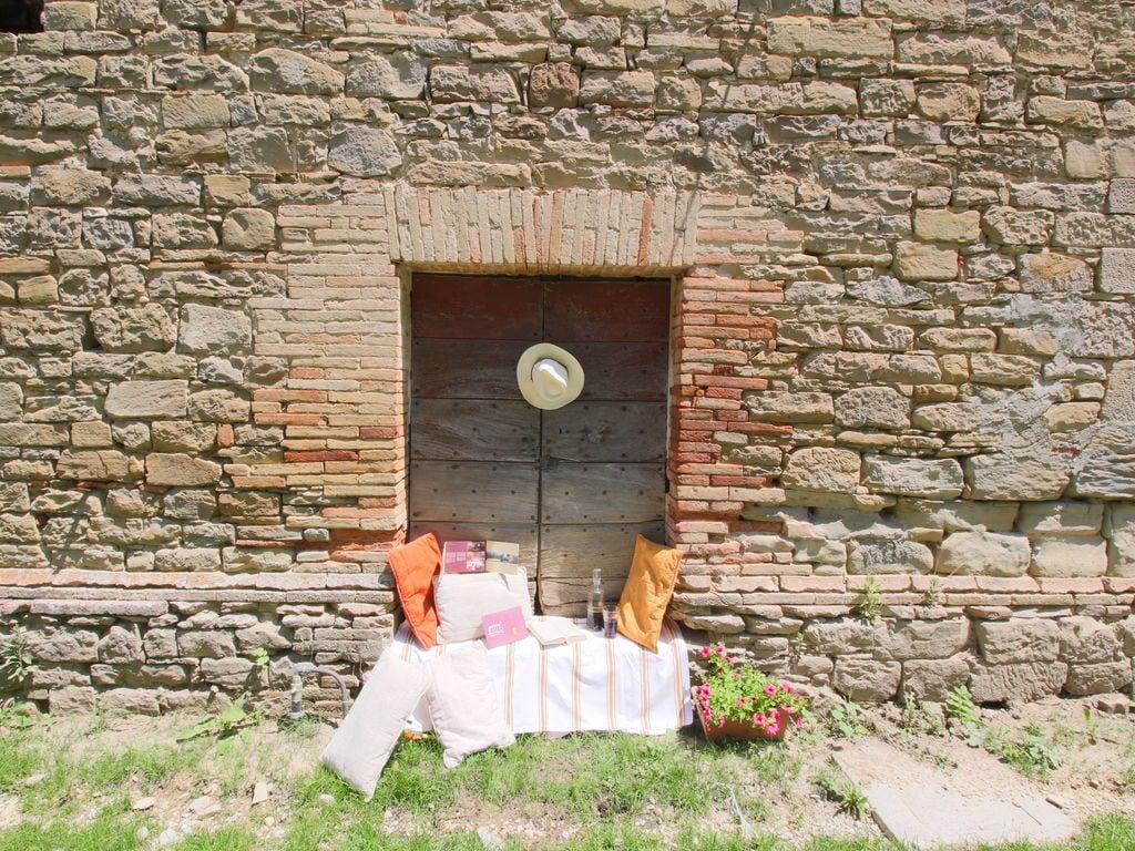 Ferienhaus Rosa Gialla (256821), Apecchio, Pesaro und Urbino, Marken, Italien, Bild 29