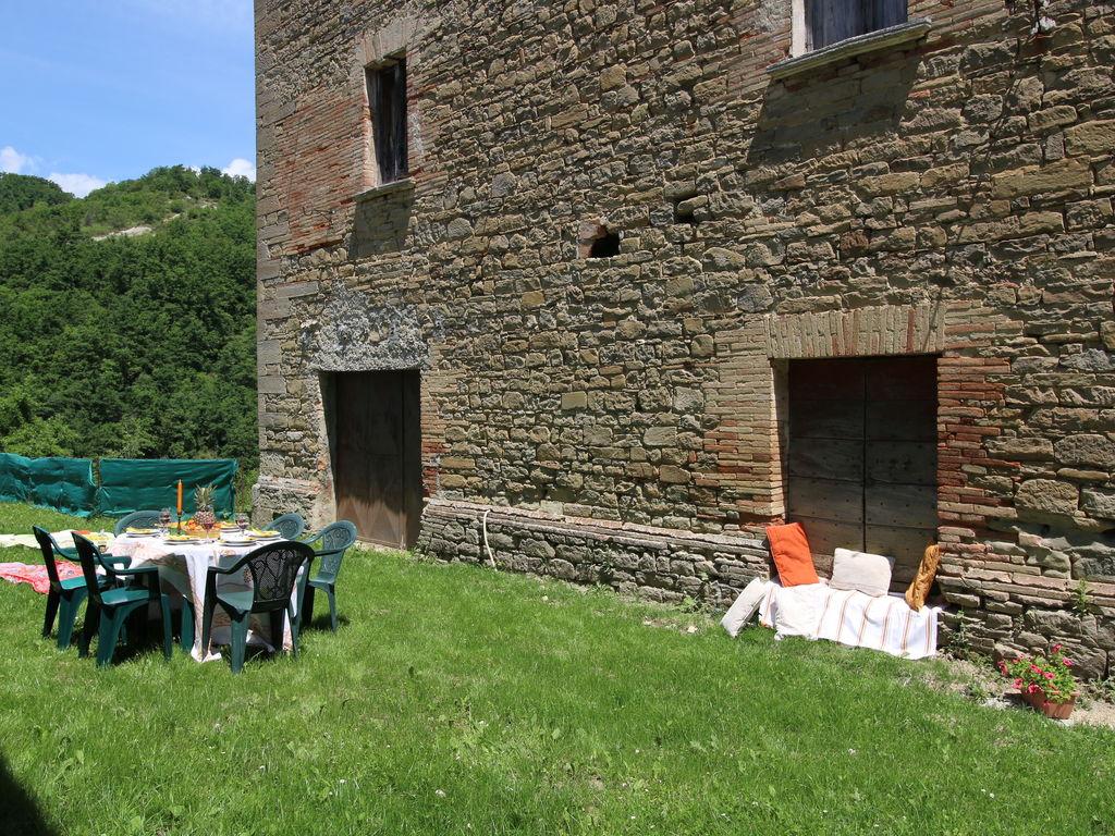 Ferienhaus Rosa Gialla (256821), Apecchio, Pesaro und Urbino, Marken, Italien, Bild 24
