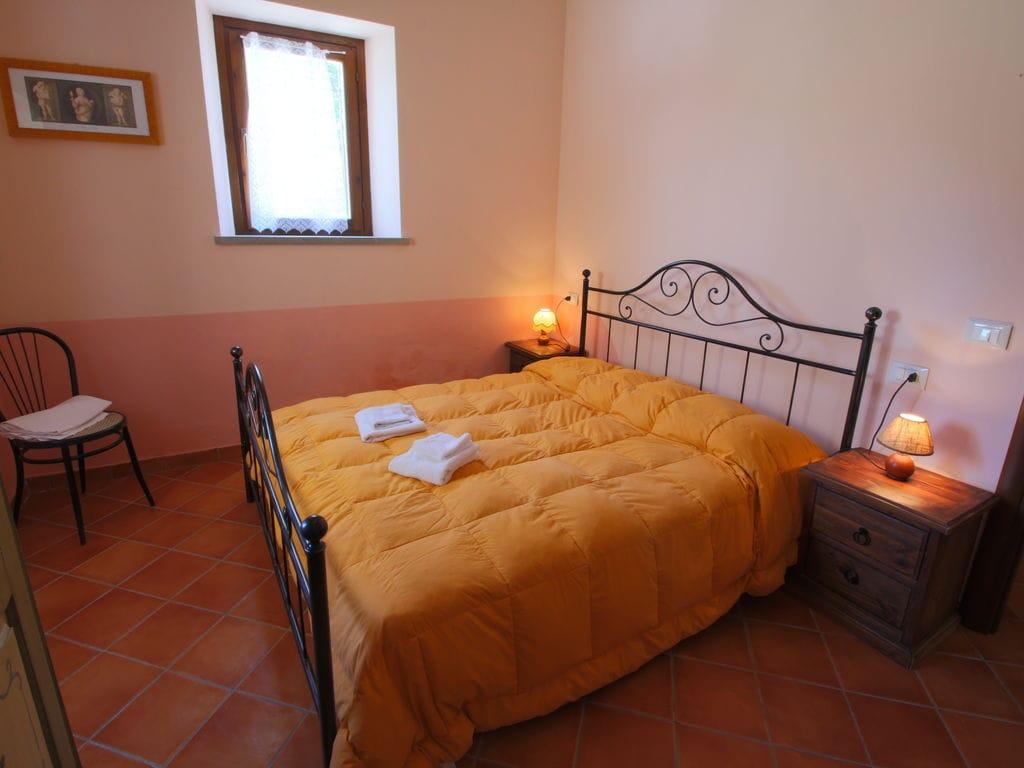 Ferienhaus Rosa Gialla (256821), Apecchio, Pesaro und Urbino, Marken, Italien, Bild 17