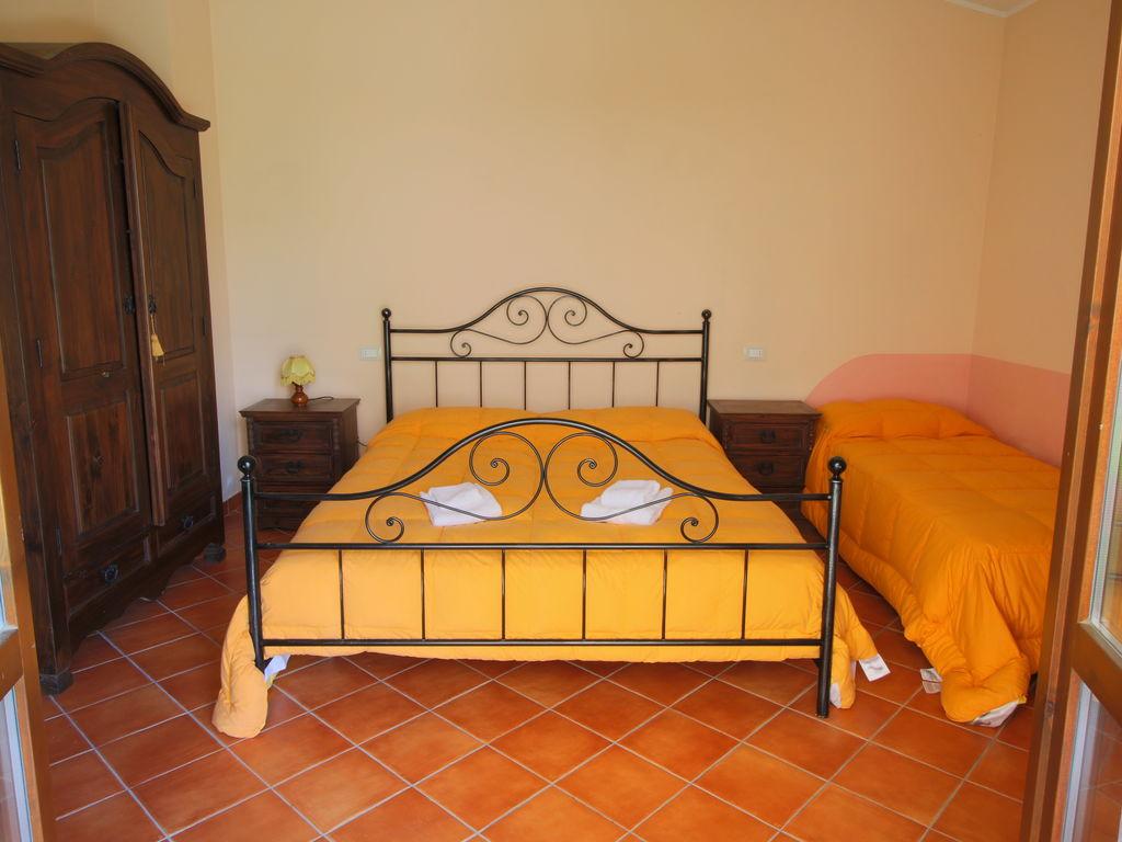 Ferienhaus Rosa Gialla (256821), Apecchio, Pesaro und Urbino, Marken, Italien, Bild 18
