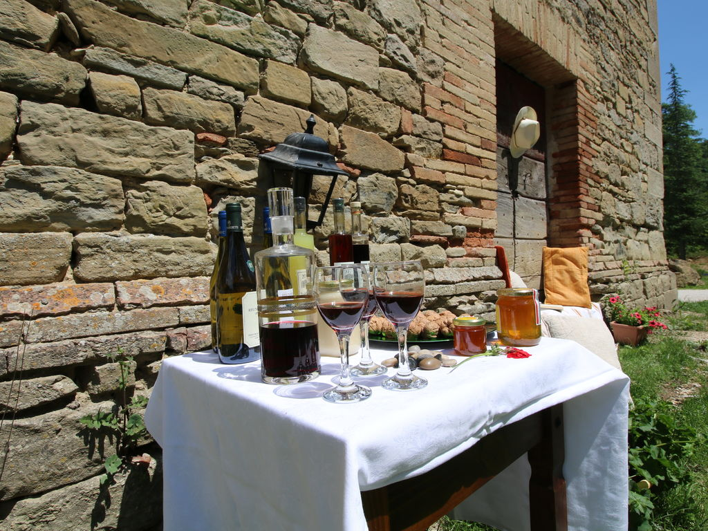 Ferienhaus Rosa Gialla (256821), Apecchio, Pesaro und Urbino, Marken, Italien, Bild 31