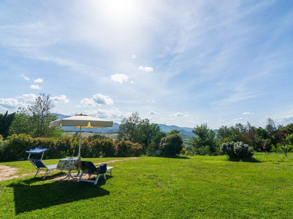 Ferienhaus La Cinciallegra (256827), Cagli, Pesaro und Urbino, Marken, Italien, Bild 24
