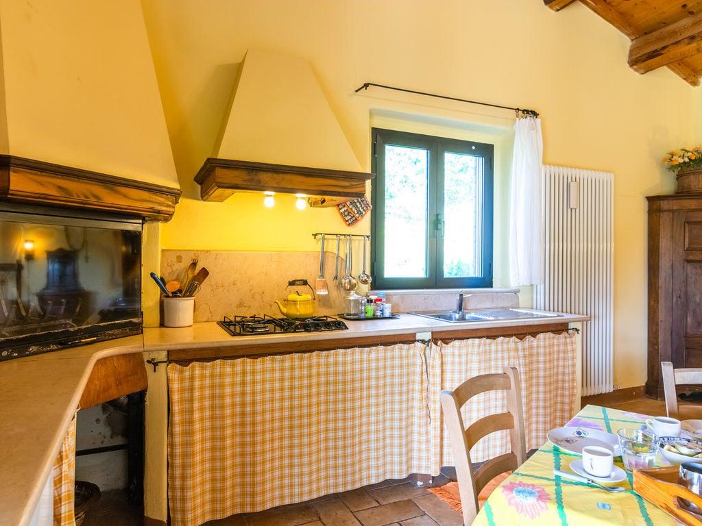 Ferienhaus La Cinciallegra (256827), Cagli, Pesaro und Urbino, Marken, Italien, Bild 4