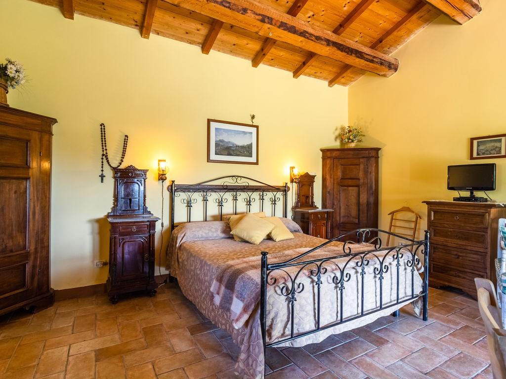 Ferienhaus La Cinciallegra (256827), Cagli, Pesaro und Urbino, Marken, Italien, Bild 5