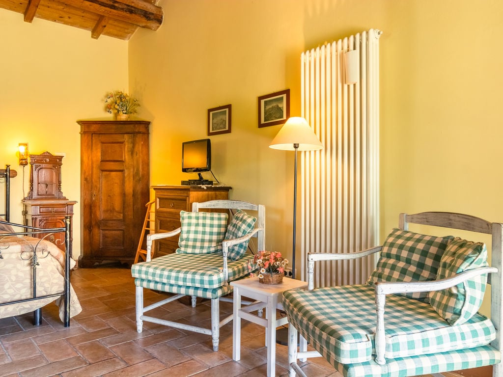 Ferienhaus La Cinciallegra (256827), Cagli, Pesaro und Urbino, Marken, Italien, Bild 10