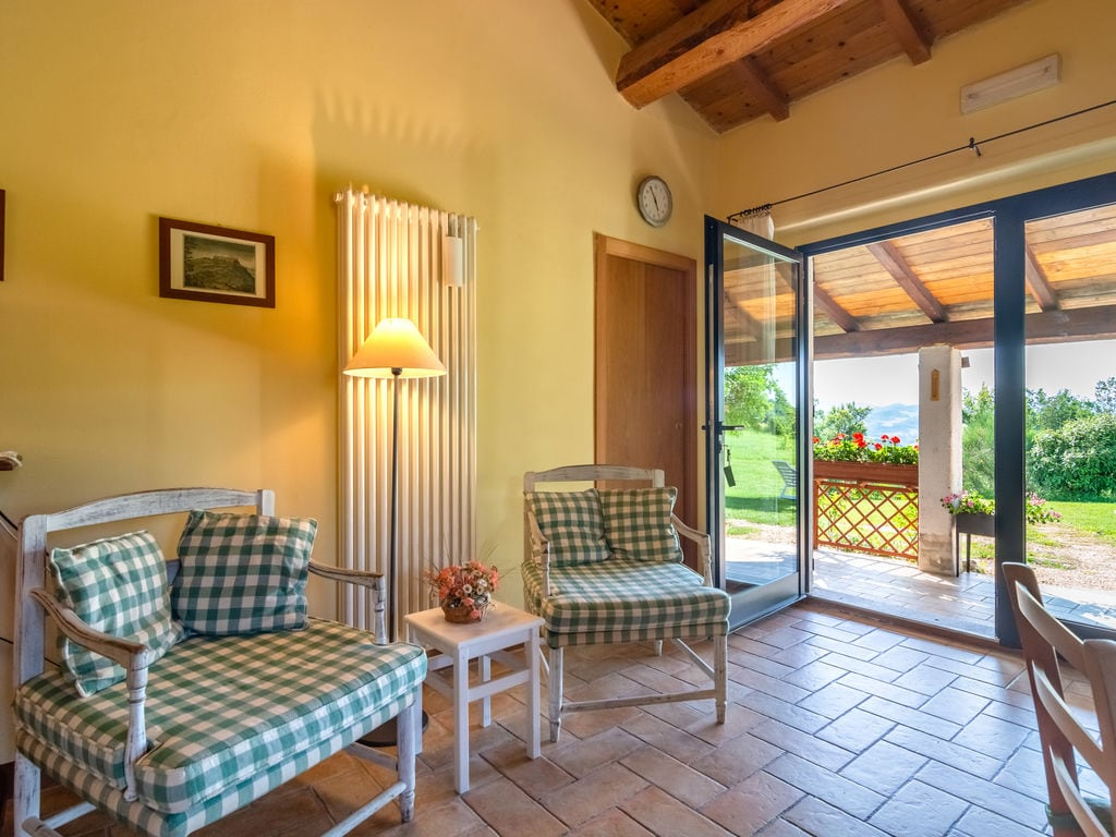 Ferienhaus La Cinciallegra (256827), Cagli, Pesaro und Urbino, Marken, Italien, Bild 11