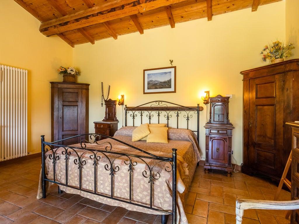 Ferienhaus La Cinciallegra (256827), Cagli, Pesaro und Urbino, Marken, Italien, Bild 13