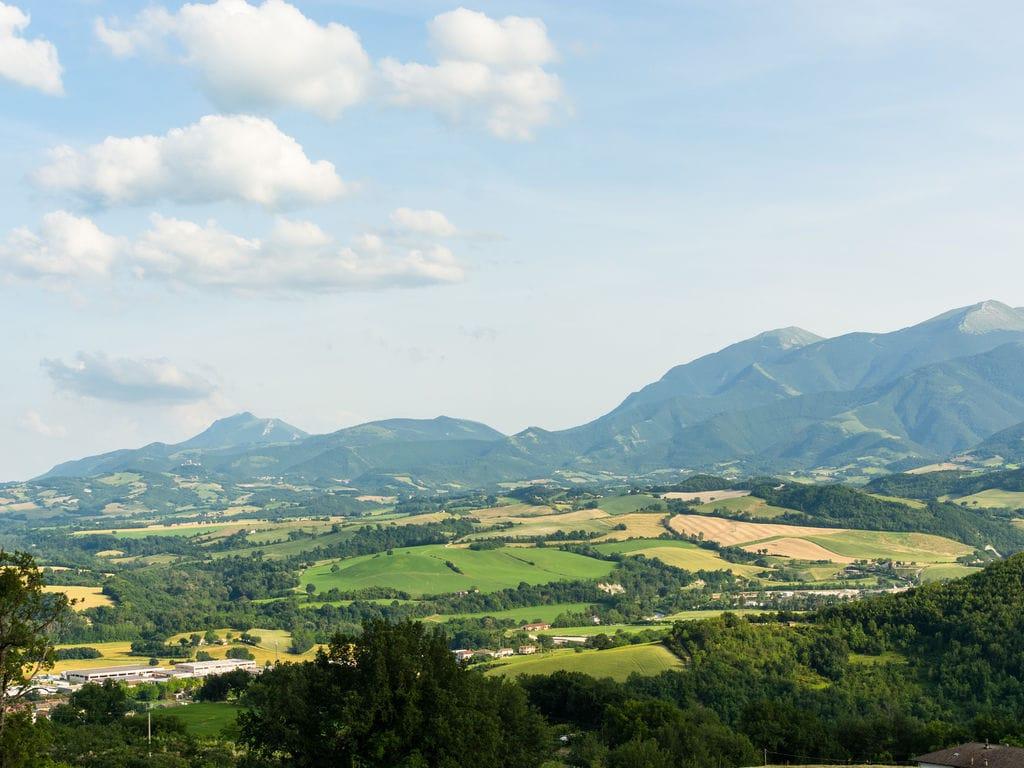 Ferienhaus La Cinciallegra (256827), Cagli, Pesaro und Urbino, Marken, Italien, Bild 28