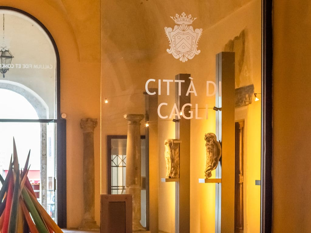 Ferienhaus La Cinciallegra (256827), Cagli, Pesaro und Urbino, Marken, Italien, Bild 29