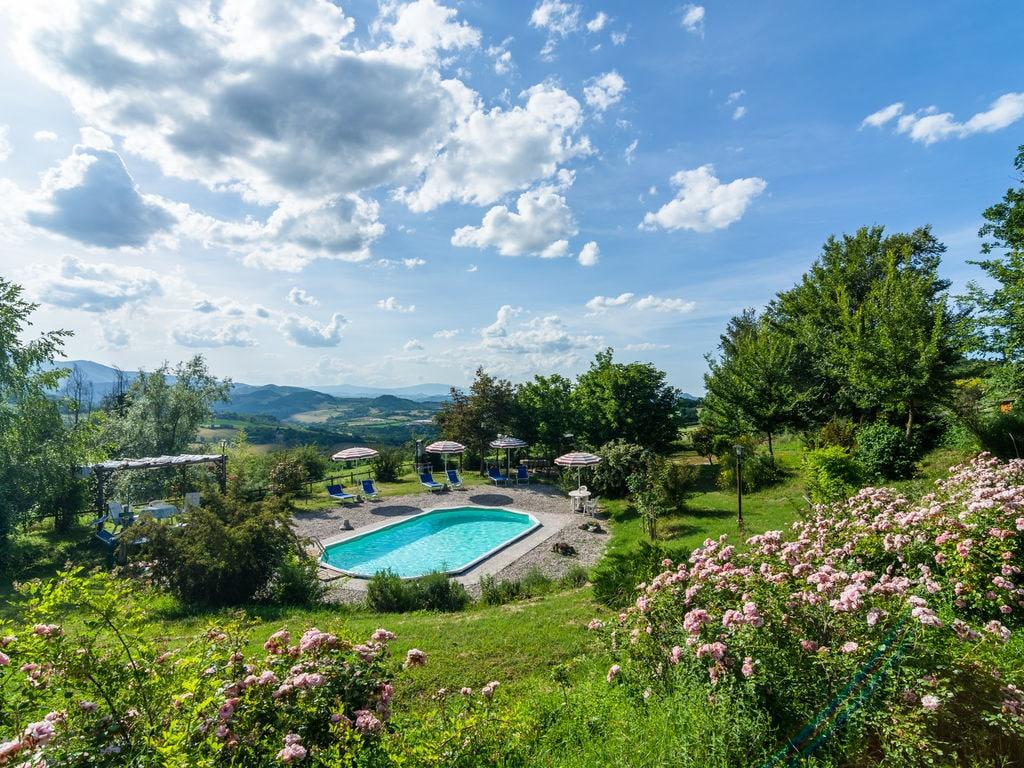 Ferienhaus La Cinciallegra (256827), Cagli, Pesaro und Urbino, Marken, Italien, Bild 36