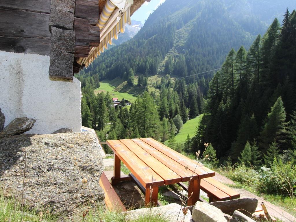 Holiday house Saflischgarten (269858), Binn, Aletsch - Goms, Valais, Switzerland, picture 17