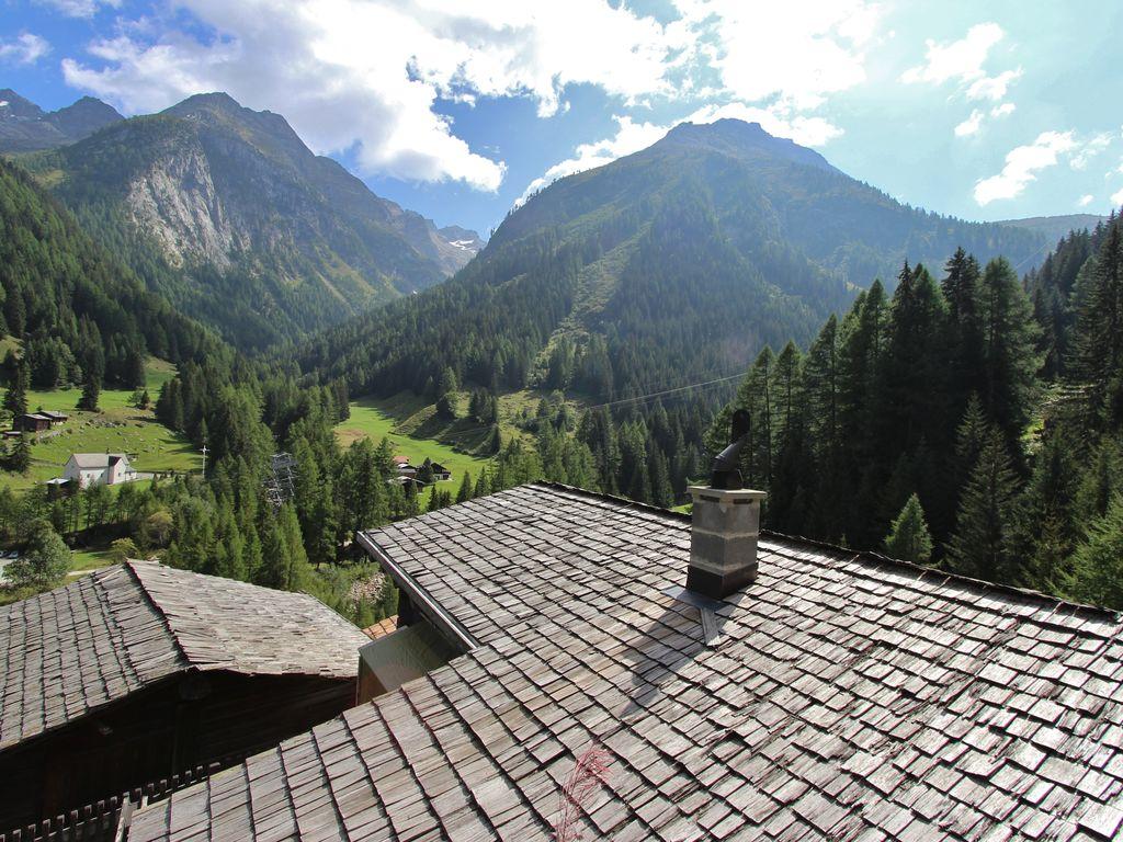 Holiday house Saflischgarten (269858), Binn, Aletsch - Goms, Valais, Switzerland, picture 7