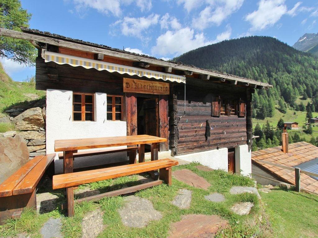 Holiday house Saflischgarten (269858), Binn, Aletsch - Goms, Valais, Switzerland, picture 2