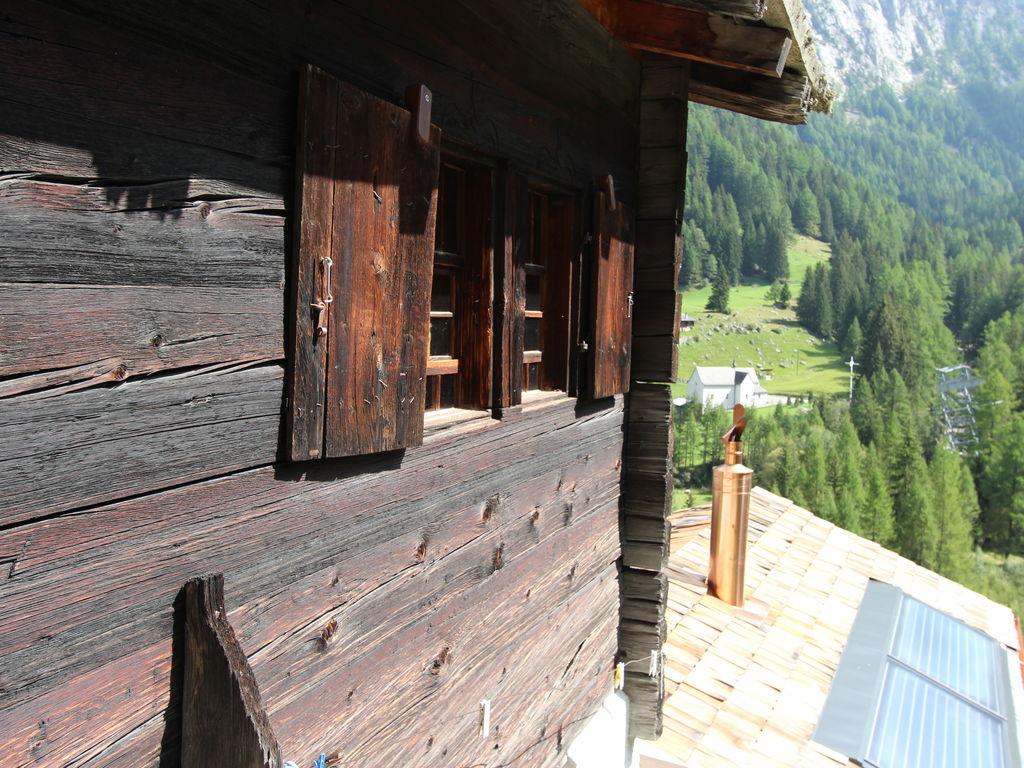 Holiday house Saflischgarten (269858), Binn, Aletsch - Goms, Valais, Switzerland, picture 4