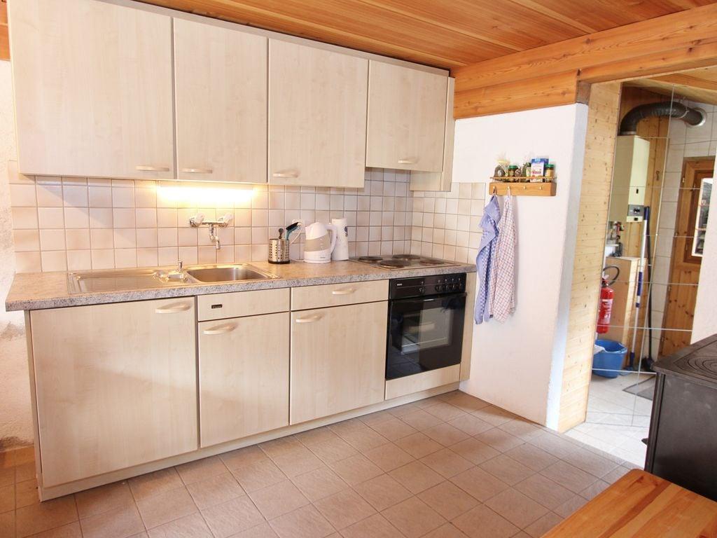 Holiday house Saflischgarten (269858), Binn, Aletsch - Goms, Valais, Switzerland, picture 12