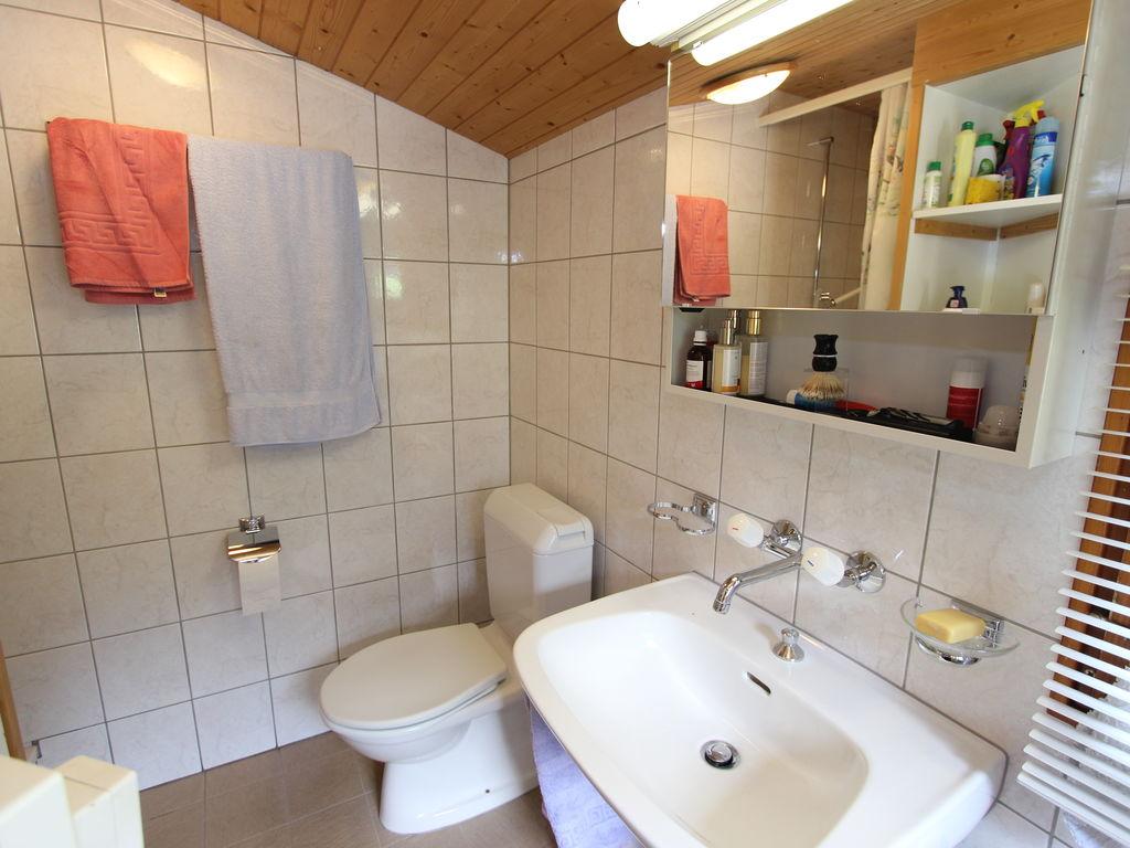 Holiday house Saflischgarten (269858), Binn, Aletsch - Goms, Valais, Switzerland, picture 16