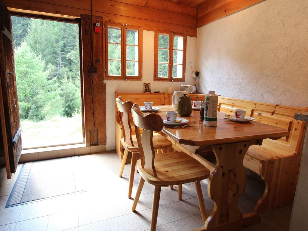 Holiday house Saflischgarten (269858), Binn, Aletsch - Goms, Valais, Switzerland, picture 11