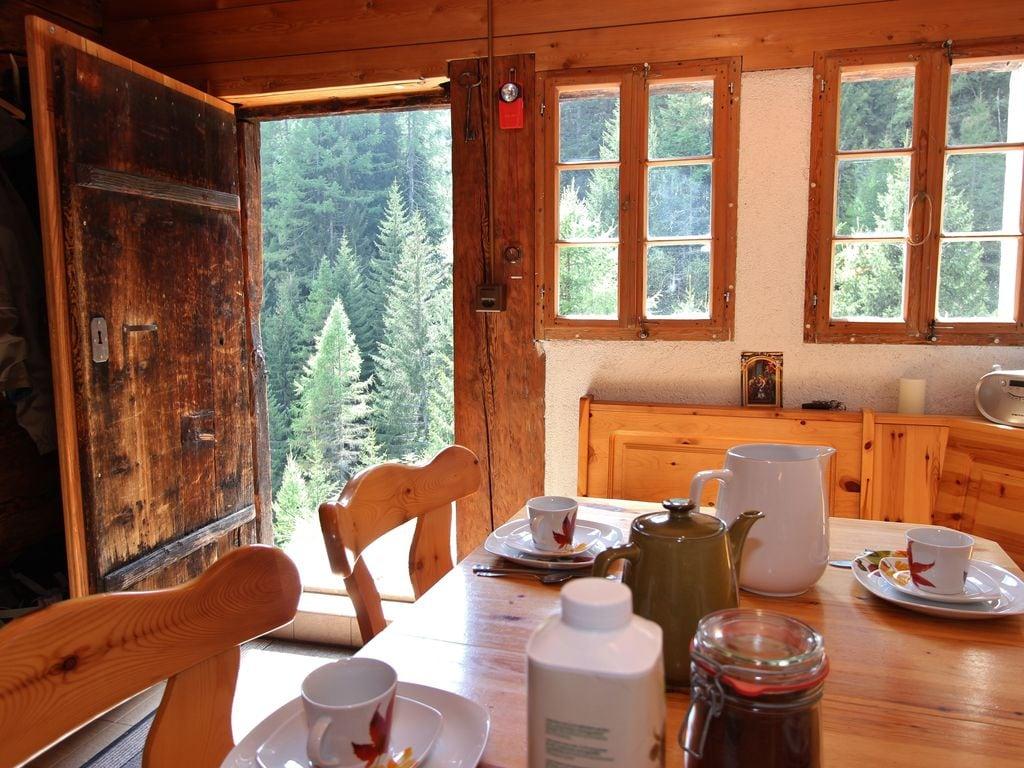 Holiday house Saflischgarten (269858), Binn, Aletsch - Goms, Valais, Switzerland, picture 13
