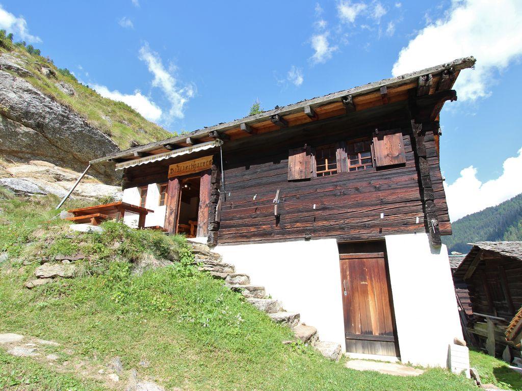 Holiday house Saflischgarten (269858), Binn, Aletsch - Goms, Valais, Switzerland, picture 6
