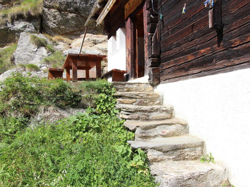 Holiday house Saflischgarten (269858), Binn, Aletsch - Goms, Valais, Switzerland, picture 3