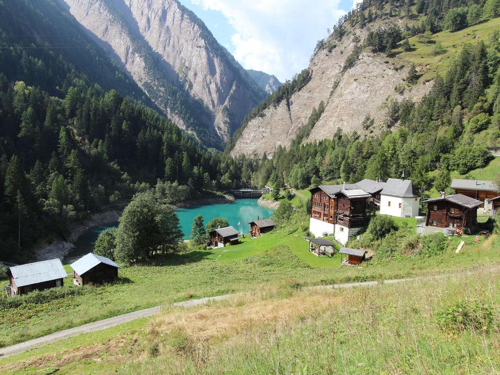 Holiday house Saflischgarten (269858), Binn, Aletsch - Goms, Valais, Switzerland, picture 19
