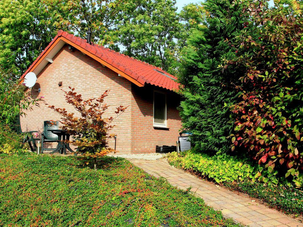 Ferienhaus Freistehendes Ferienhaus mit schönem Garten in der Betuwe (214467), Kesteren, Rivierenland, Gelderland, Niederlande, Bild 2