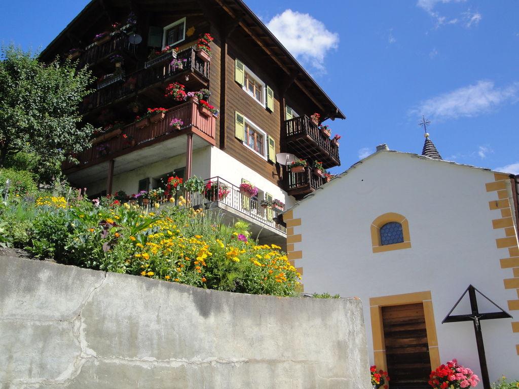 Ferienwohnung Bergtreue (277352), Embd, Grächen - St. Niklaus, Wallis, Schweiz, Bild 2