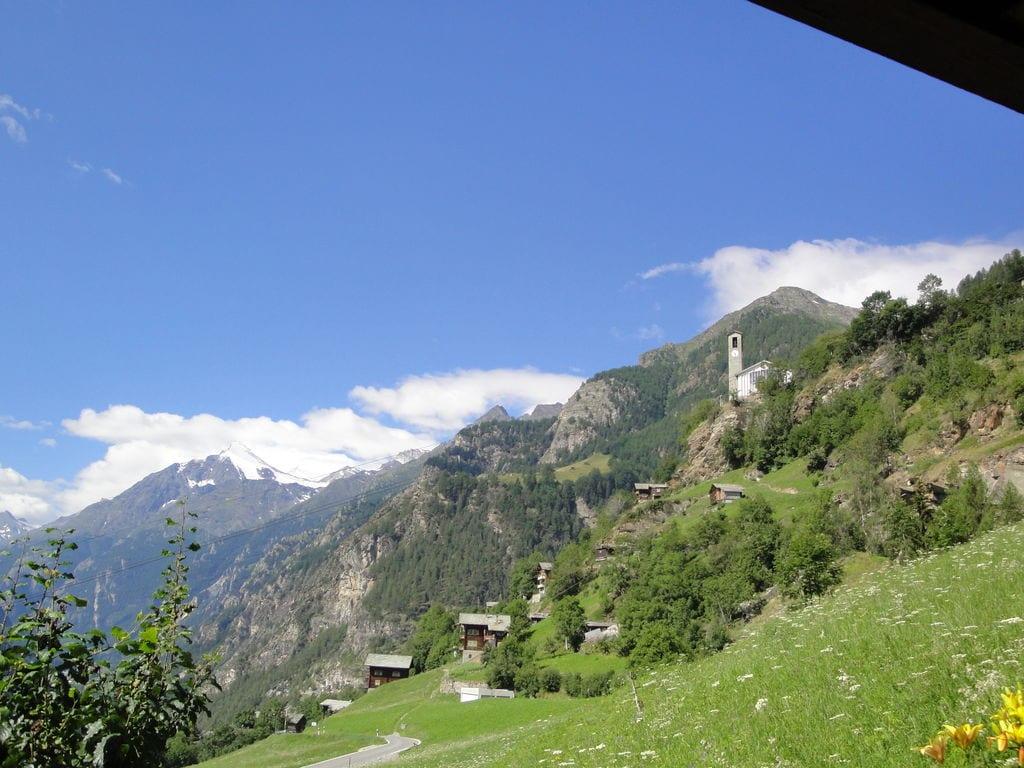 Ferienwohnung Bergtreue (277352), Embd, Grächen - St. Niklaus, Wallis, Schweiz, Bild 16