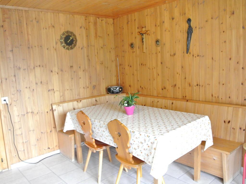 Ferienwohnung Bergtreue (277352), Embd, Grächen - St. Niklaus, Wallis, Schweiz, Bild 7