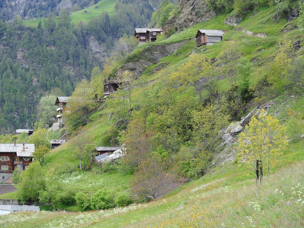 Ferienwohnung Bergtreue (277352), Embd, Grächen - St. Niklaus, Wallis, Schweiz, Bild 19