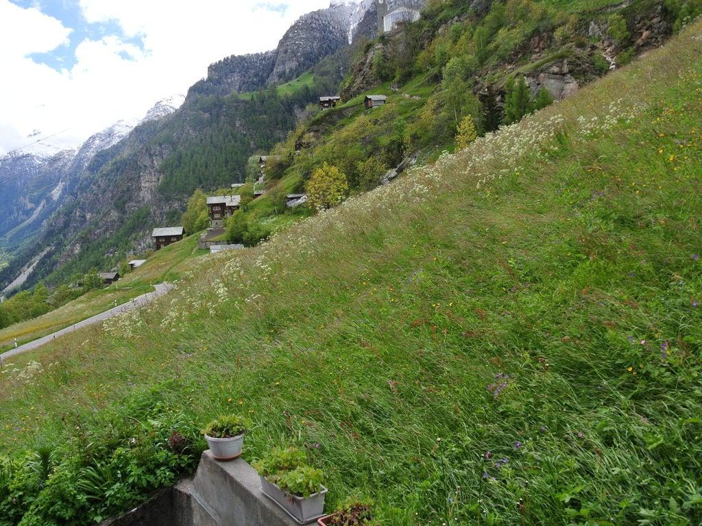 Ferienwohnung Bergtreue (277352), Embd, Grächen - St. Niklaus, Wallis, Schweiz, Bild 17